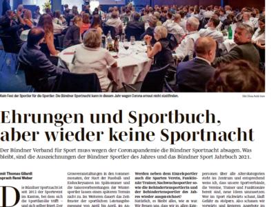 Bündner Sportnacht 2021 – Suedostschweiz