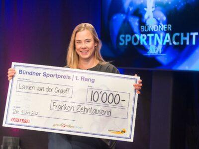 Bündner Sportnacht 2021