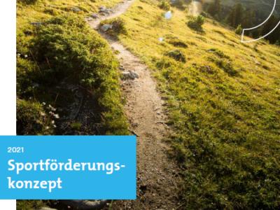 Sportförderungskonzept Graubünden